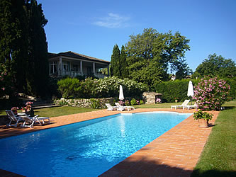 st tropez bed and breakfast